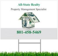 All-State Realty Company Logo