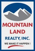 Mountainland Realty Company Logo