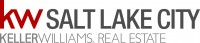 KW Salt Lake City Keller Williams Real Estate Company Logo